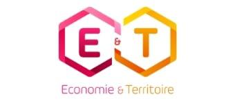 Logo Economie et territoires